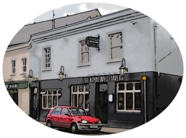 The Tavern, Cheltenham